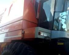 Massey Ferguson 38 Max, 30 Pies con Mapeo