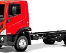 Camión Agrale 10000 S