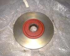 Disco De Frenos M F 5650