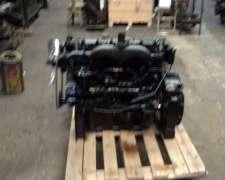 Motor Perkins 6-305 Estacionario/agricola
