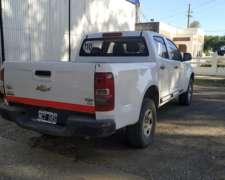 Vendo Pickup Chevrolet S10