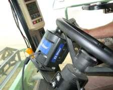 Sistema Dirección Asistida Case IH EZ Steer