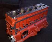 Block Para Mercedes Benz 1114 - 1518 - 1620