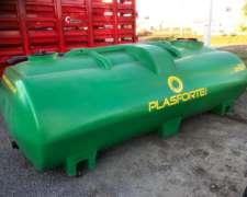 Tanque Plasforte Modelo TH 3750