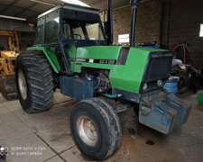 Deutz AX 4120 Sincron 1988