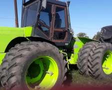 Vendo Tractor Zanello Articulado