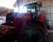 Tractor MF680 Massey Ferguson