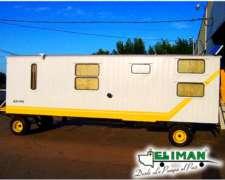 Casilla Rural 7,00 X 2,50 Mtrs - el Iman