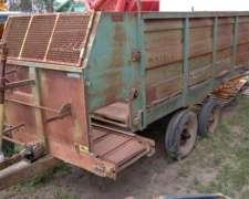 Carro Forrajero Tedeschi 10 METROS3