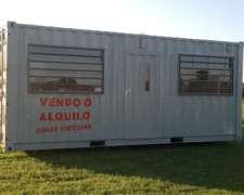 Container Entre Rios Venta y Alquiler