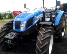 New Holland Td5.110 Dt Nuevo