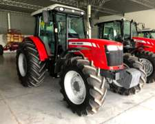 Tractor Massey Ferguson MF 4297 Full - Disponible