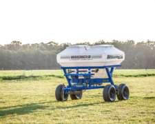 Disponible Fertilizadora Brioschi F-3000
