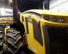 Tractor Pauny 540 Evo, Tres Arroyos