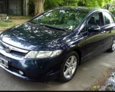 Honda Civic EXS AT