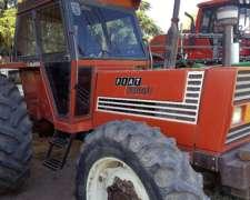 Tractor Fiat 980 Dt, En Excelente Estado
