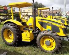 Tractor Pauny 180a de 85 HP Doble Tracción