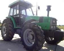 Tractor Agco Allis 6.125 - muy Bueno