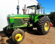 John Deere 3530 Original