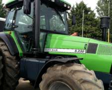 Agco Allis 5.220 Cabina Full Dual Financiacion