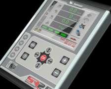 Monitor Rendimiento RS 2,5