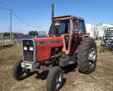 Tractor Massey Ferguson 1615 L muy Bueno