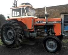 Massey Ferguson 1185, Cabina Rumifer, Hidraulico Simple