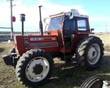 Tractor Fiat 115 - 80
