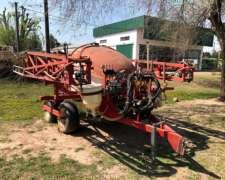 Cinal for Hidraulico de 2.200 Litros Picos Trijet