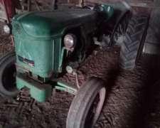 Tractor Deutz 2 Cilindros