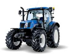 Tractor T6.130 - New Holland