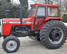 Massey Ferguson 1185 Motor Reparado