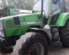 Tractore Agco Allis 6.175 Muy Bueno