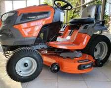 Minitractor Husqvarna TS254 G