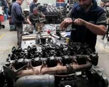 Reparación,servicio y Repuestos para Motores Massey Ferguson