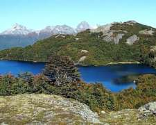 Estancia Premium Bariloche Patagonia.turismo.hotel 3915has.