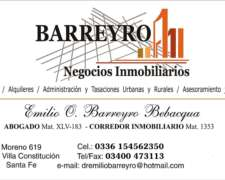 25 Has. %100 Agricola San Nicolás