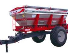 Fertilizadora Syra 7250 Lts. Extreme