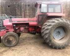 Tractor Deutz Fahr FX120