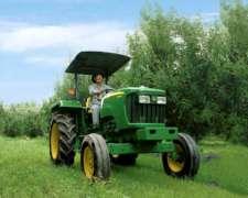 Tractor John Deere 5065es 0km