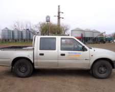 Oport. Motor Nuevo. VDO Pick-up Isuzu 3.1 Turbo Diesel 4X4