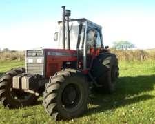 Massey Ferguson 1660 DT 1997