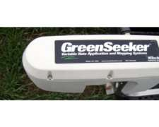 Sensor de Nitrógeno Trimble Green Seeker