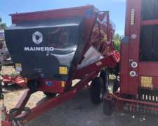 Mixers Mainero 2911 con Balancin, Disponible
