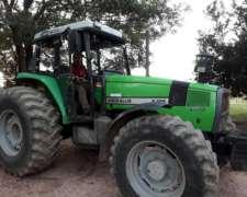 Tractor 6.125 DT. Agco Allis Usado