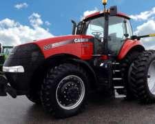 Tractor Case IH Magnum 235