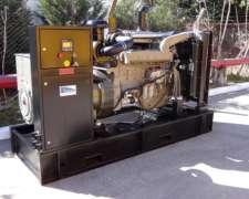 Grupo Electrogeno Cram CD330 Diesel 330 KVA