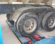 Frenometro, Verificacion Vehicular, Brake Tester, Opacimetro
