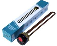 Resitencia con Termostato P/termotanque Solar de 1500-2000 W