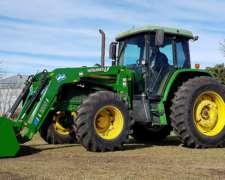 Pala Frontal Lf L1200 Adaptable A Tractor De Hasta 130 Hp Dt
